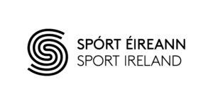 Sports Ireland Logo Bk