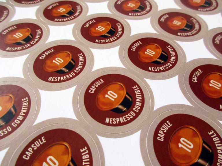 Villanova_Sticker Design