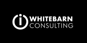 Whitebarn Logo Bk