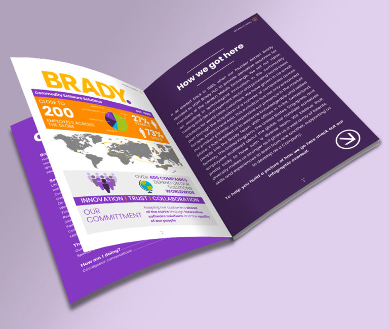 Brady PLC Handbook Overview